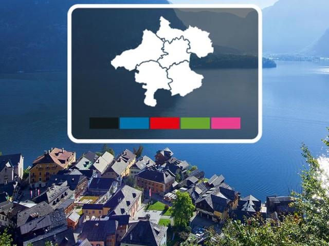 So haben Oberösterreichs Gemeinden gewählt