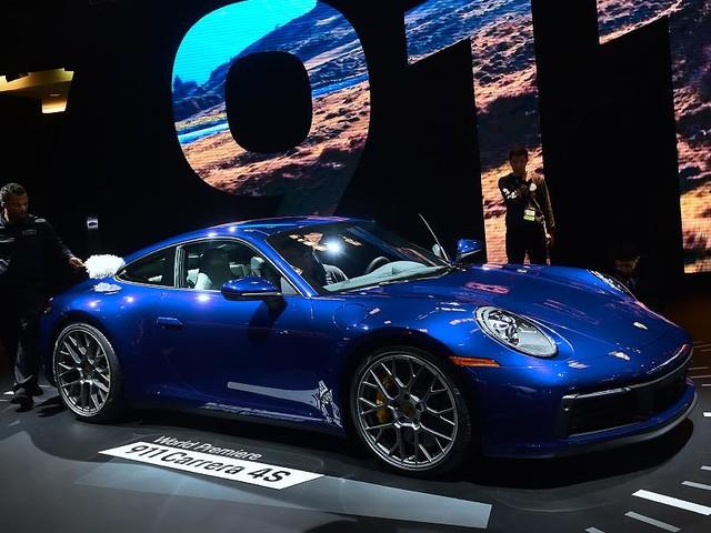 Illegale Abschalteinrichtungen - Hunderte Millionen Euro Strafe drohen: Jetzt auch Diesel-Verfahren gegen Porsche