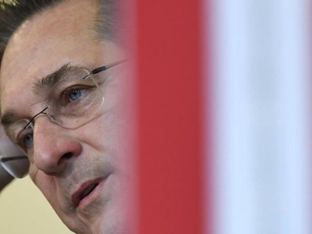 FPÖ will Strache aus der Partei ausschließen