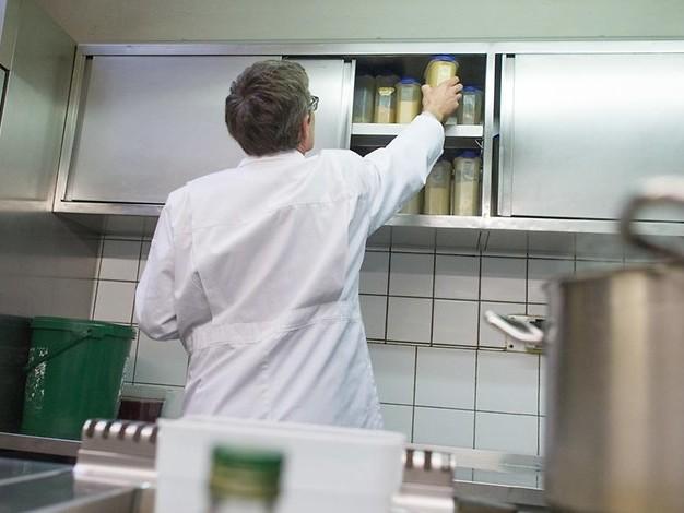Bäcker, Supermarkt, Restaurant: Wie hygienisch sind die Läden in meiner Gegend?