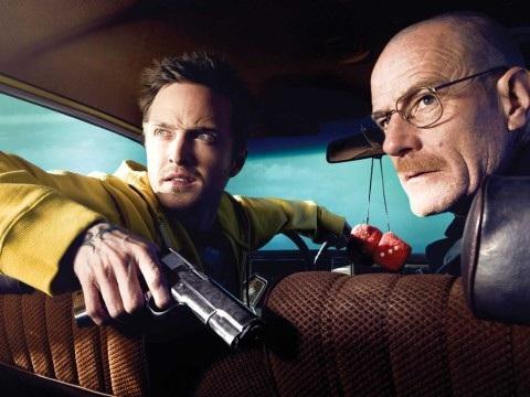 Netflix-Hammer: Breaking Bad kehrt als Film zurück