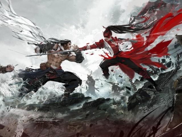 Naraka: Bladepoint - Demo erfreut sich bei der Steam-Spielevorschau großer Beliebtheit
