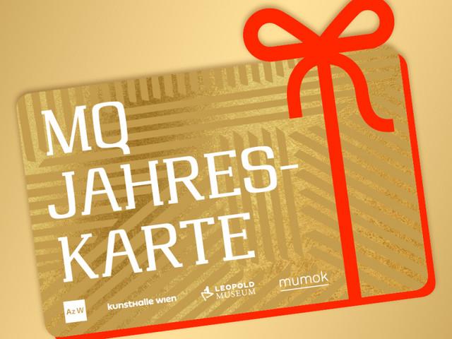 Gewinnen Sie eine Jahreskarte für das MuseumsQuartier