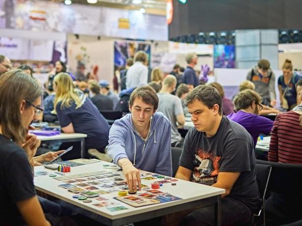 """Spielemesse: Ende Oktober wird bei der """"Spiel"""" in Essen wieder geknobelt"""