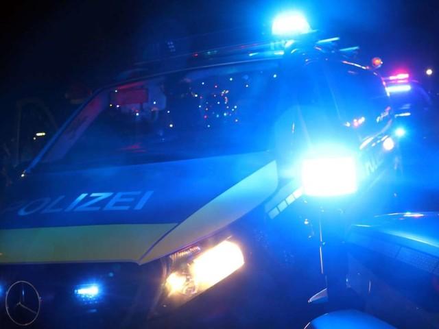 Autobahn 8: Fünf Schwerverletzte bei Unfall nahe Merklingen