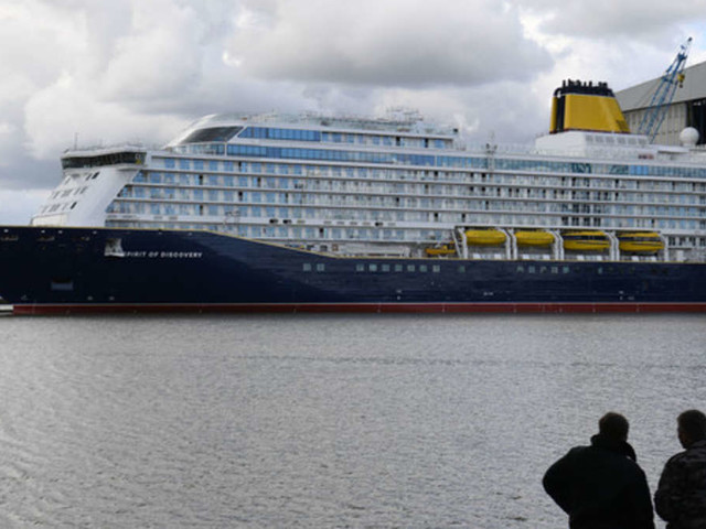 """""""Schlimmste Zeit meines Lebens"""": Kreuzfahrt-Mitarbeiter beschreibt, wozu er an Bord gezwungen wurde"""