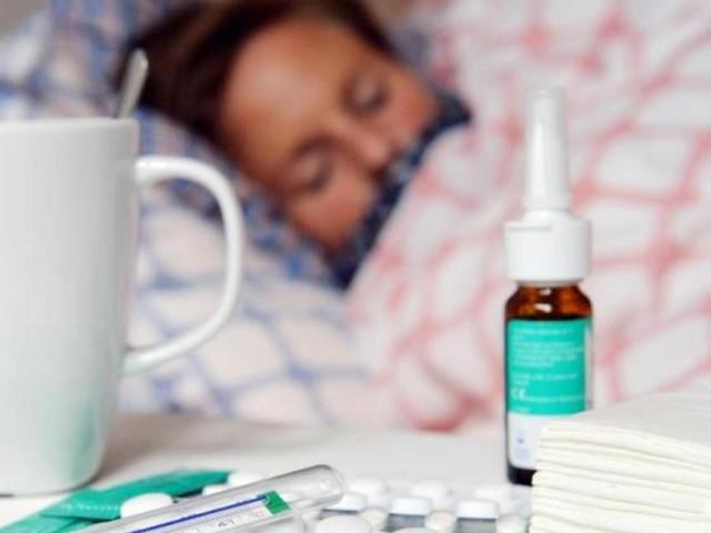 Mediziner: Im Herbst kehrt die Grippe zurück