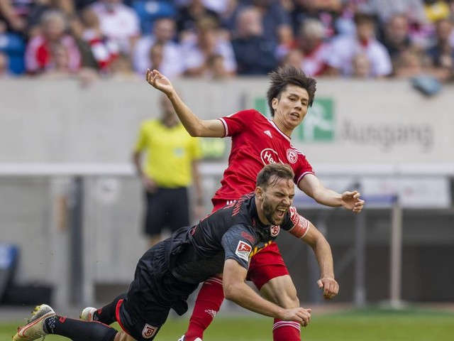 Nach dem 1:1 gegen Regensburg: Diese Qualitäten fehlen der Fortuna noch