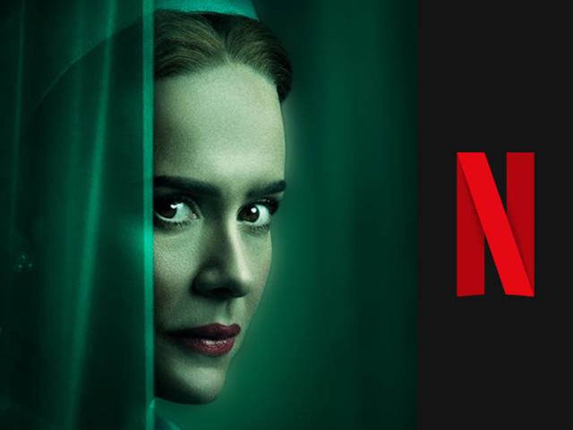 Horror bei Netflix: Neue Serie vom American Horror Story-Macher wird wahnsinnig