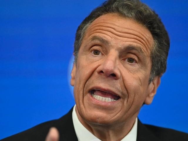 Untersuchung: New Yorks Gouverneur Cuomo soll Frauen sexuell belästigt haben
