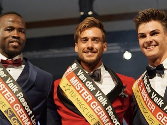 """Sasha Sasse ist """"Mister Germany 2019"""": Die heißesten Bilder"""