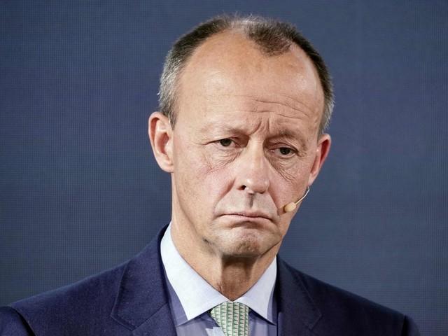 """CDU: Friedrich Merz sieht """"beachtliche Teile"""" seiner Partei gegen sich"""