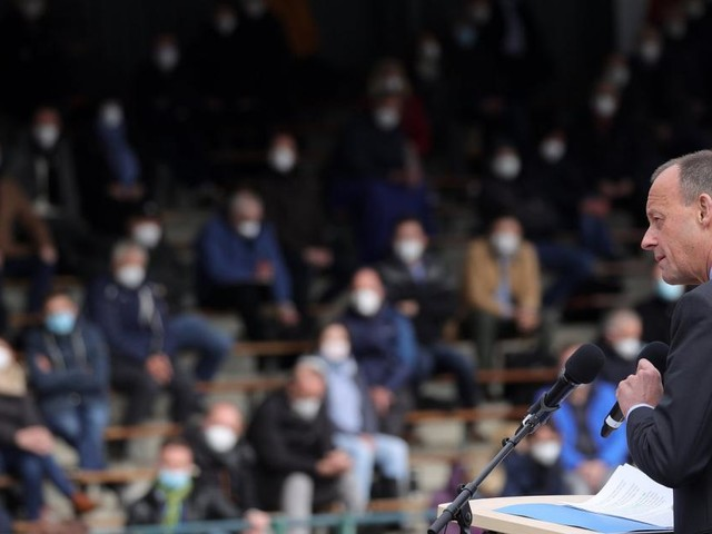 Deutschland: Kleines Duell entschieden, das große um die K-Frage zieht sich