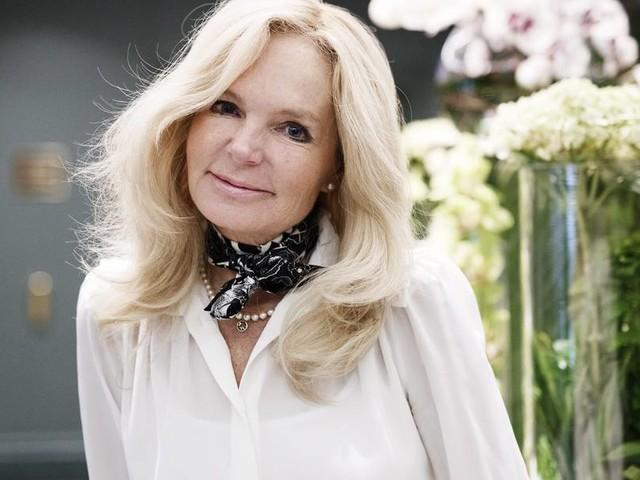 Bestseller-Autorin Lucinda Riley gestorben