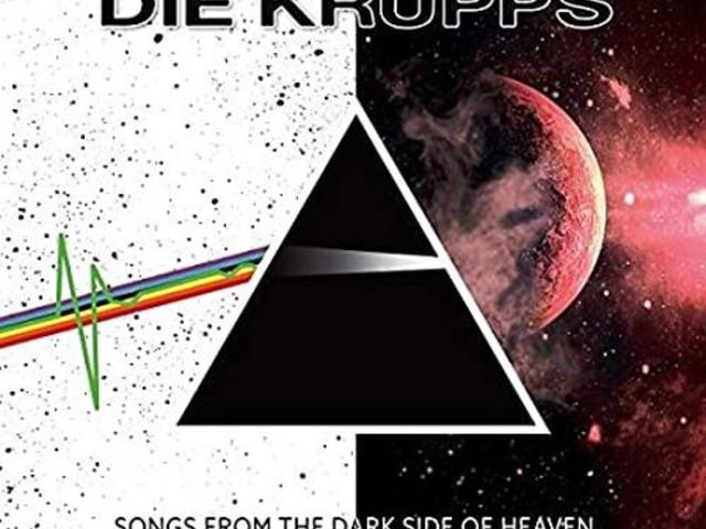 Die Krupps – Songs From The Dark Side Of Heaven (Vö. Mai 2021)