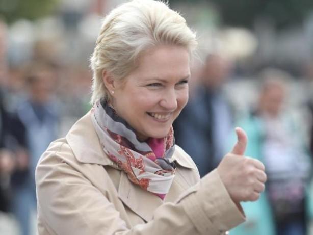 Wahlen: Doppelwahl: SPD vor klarem Sieg bei Abstimmung über Landtag