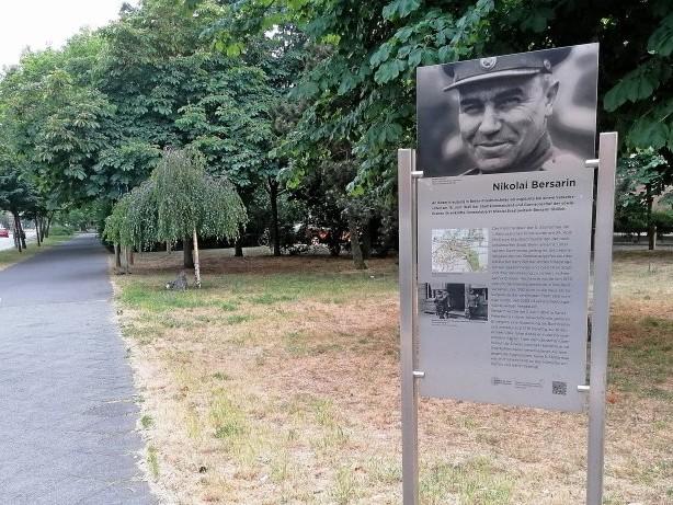 Lichtenberg: Gedenken an Überfall auf die Sowjetunion vor 80 Jahren