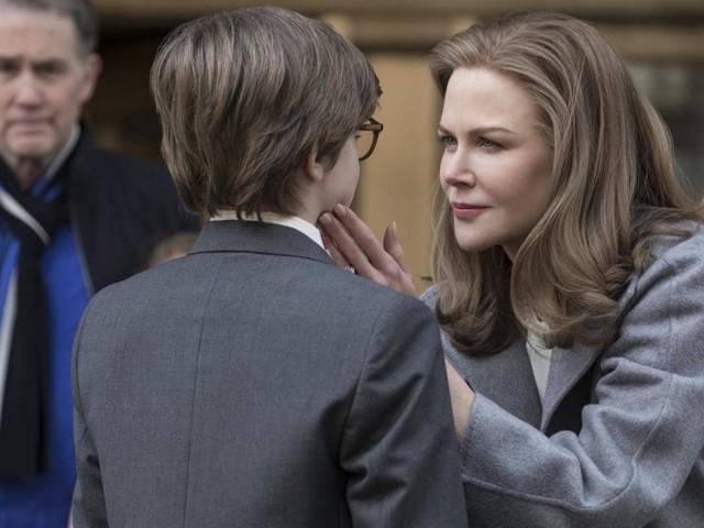 """Nicole Kidman: """"Das ist meine Art der Therapie"""""""