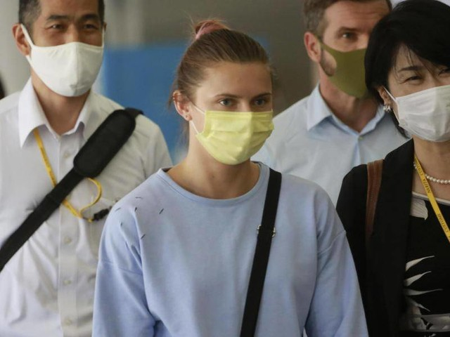 Olympia-Skandal: Fall Timanowskaja: IOCsetzt Disziplinarkommission ein