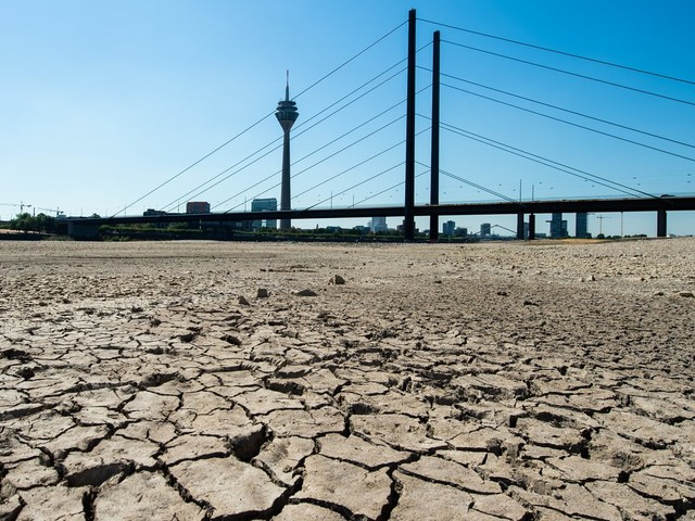 Klimagipfel in Katowice: 10 Fakten zum Klimawandel, die wirklich stimmen