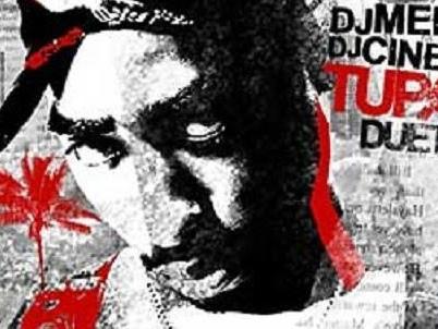 DJ Mellow und DJ Cinema - Tupac Duets | 2Pac Mixtape