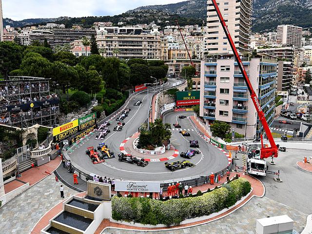 Formel 1: Formel 1 bricht mit großer Tradition