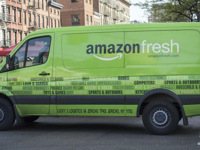 Amazon Fresh: DHL liefert für Amazon keine Lebensmittel mehr aus