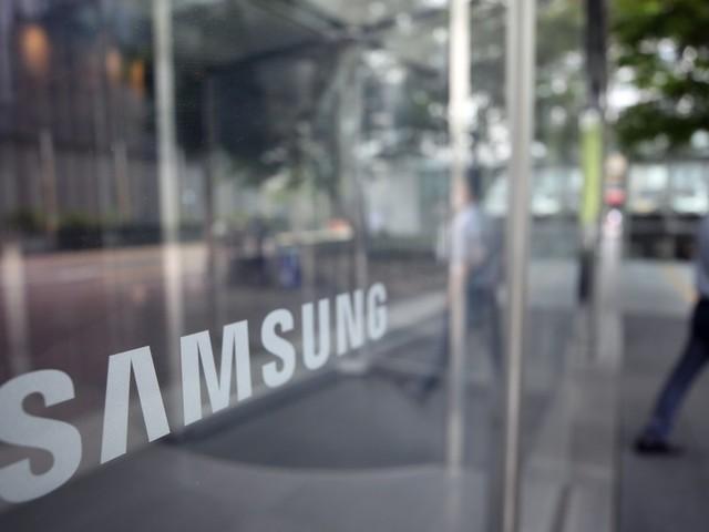 Elektronikhersteller Samsung steigert Quartalsgewinn um 72 Prozent