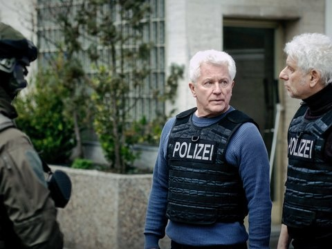 TV-Tipp - Tatort: Unklare Lage