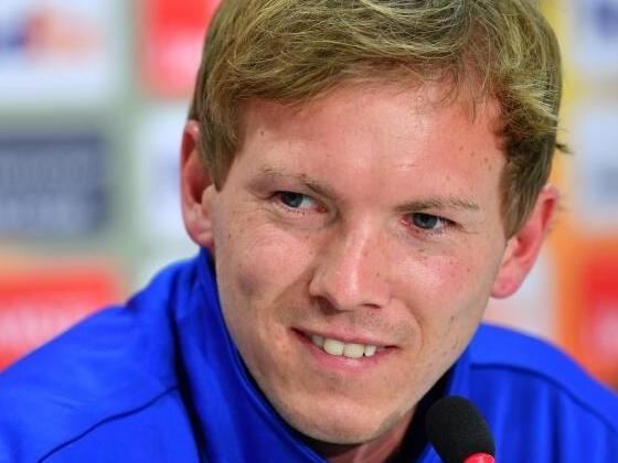 Nagelsmann entschuldigt sich für Bayern-Flirt