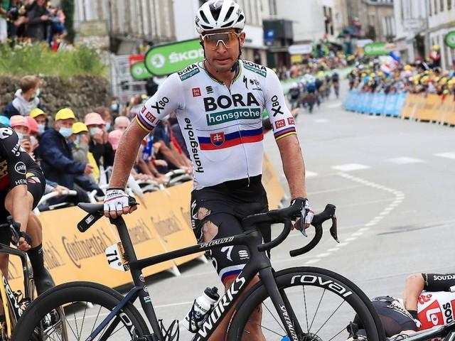 Radsport: Sprinter Sagan und Ackermann verlassen das Team