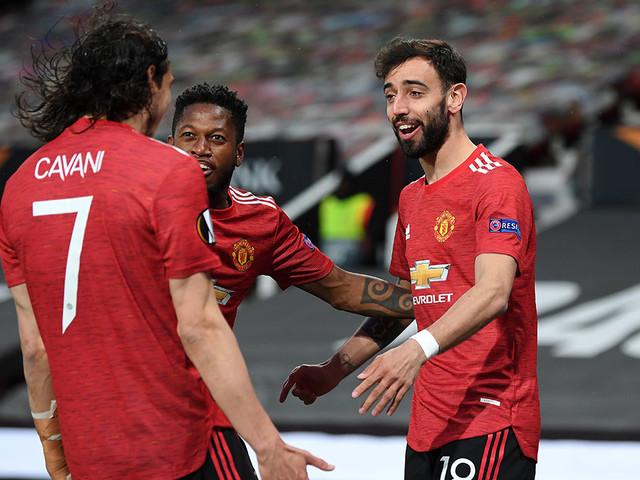 Europa League: Villarreal - Manchester United: Das Europa League Finale im Free-TV und Livestream sehen