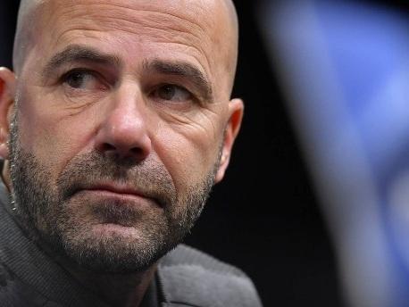 Borussia Dortmund: Die heikle Woche des Peter Bosz