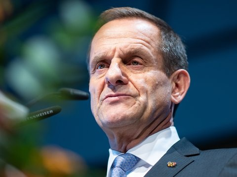 Ärger für Thüringens Olympia-Initiative