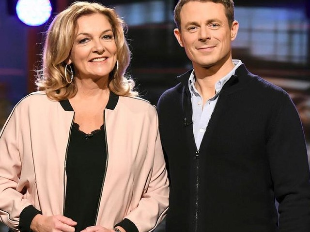 "Auf Alexander Bommes folgt... - ""NDR Talk Show"": Das ist Bettina Tietjens neuer Moderations-Partner"