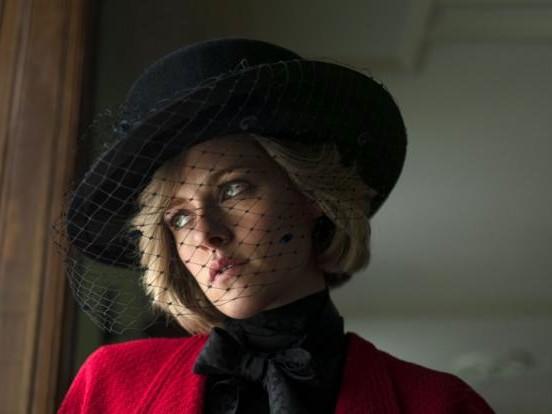 """Neuer """"Spencer""""-Trailer: """"Werden sie mich töten?""""Fürchtete Lady Di die Ermordung durch die Königsfamilie?"""