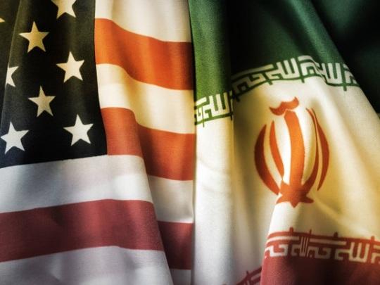 USA - Washington verständigt sich auf weitere Strafmaßnahmen gegen den Iran