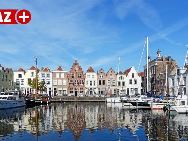 Niederlande: Holland: Warum NRW-Urlauber so wichtig für Tourismus sind