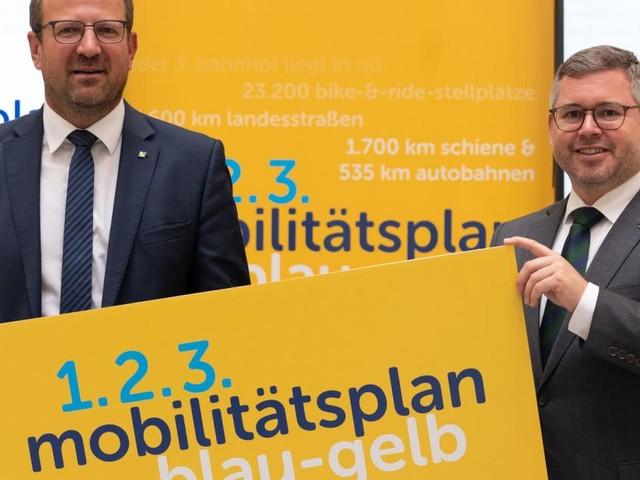 Klimaticket-Deal: ÖVP macht in Niederösterreich mit neuem Plan Druck