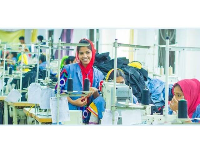 Bangladesch: Allianz für Arbeitssicherheit veröffentlicht vierten Jahresbericht
