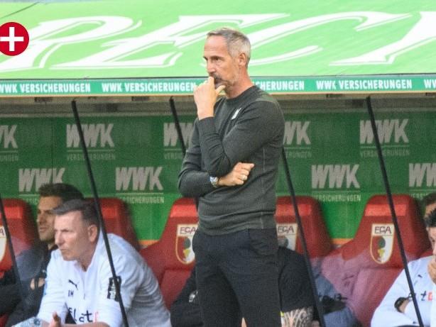 Borussia Mönchengladbach: So entwickelt sich Gladbach unter Trainer Adi Hütter zurück