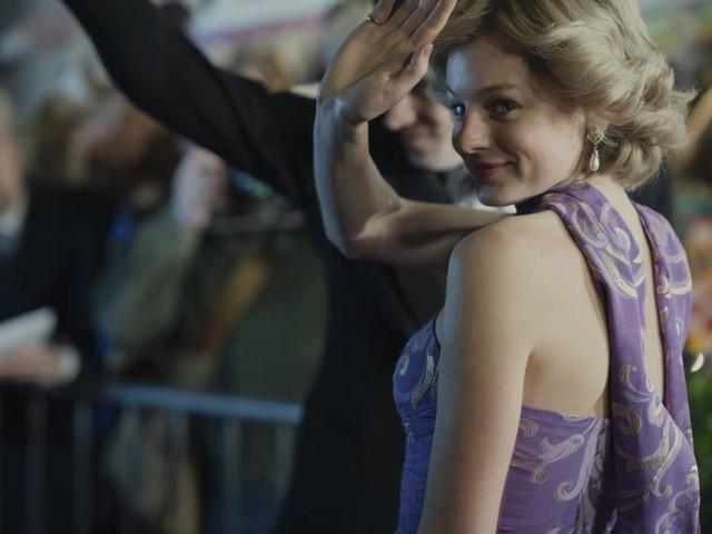 """Auftritt Diana: So gut sind ihre Looks in """"The Crown"""""""