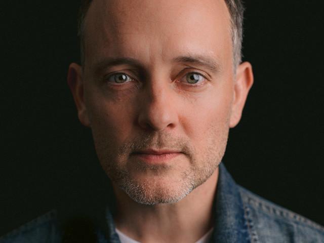 """VISIONS empfiehlt: Dave Hause kommt mit neuem Album """"Kick"""" auf Tour, streamt Single """"The Ditch"""""""