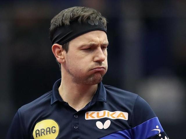 Sport kompakt: Borussia Düsseldorf schickt Tischtennisprofi Timo Boll in Kurzarbeit