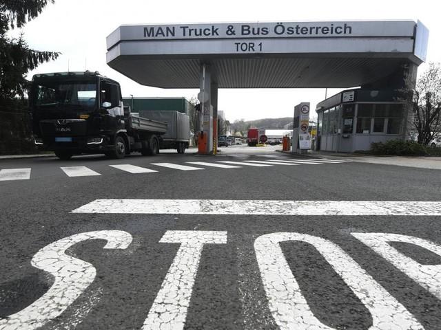 MAN in Steyr: Schließung könnte 1,5 Milliarden Euro kosten