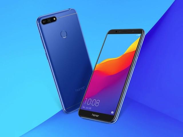 Honor 7A: Neues Günstig-Smartphone jetzt erhältlich