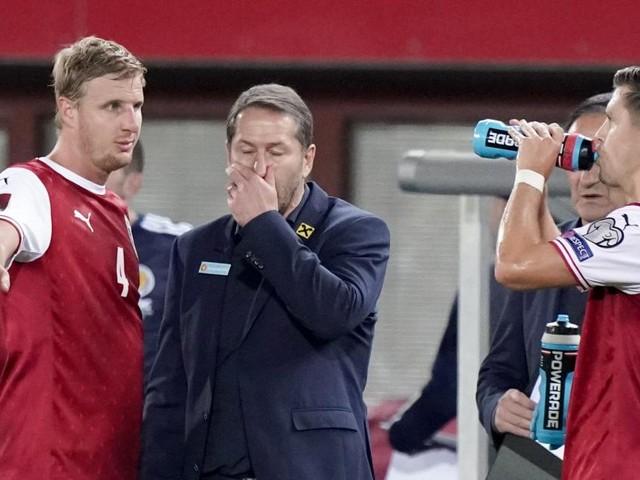 ÖFB-Teamkader: Foda verzichtet auf Rapid-Stürmer Kara
