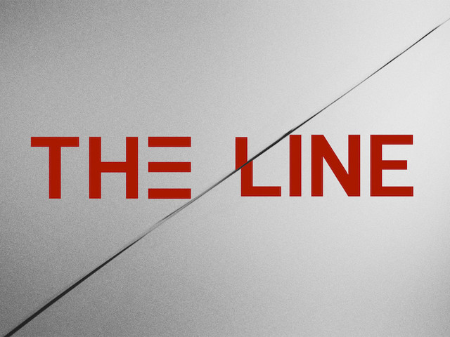 """Apple TV+: offizieller Trailer zu """"The Line"""" veröffentlicht"""