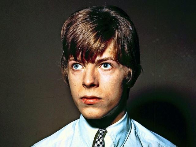 Pop-Dokumentation auf Arte: Wie David Bowie zu Ziggy Stardust wurde