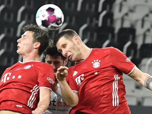 Bundesliga-Spitzenspiel: Eine Frage der Abwehrkräfte